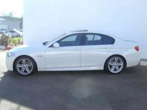 2013 bmw 5 series 520d a t m sport f10 auto for sale on auto trader south africa youtube. Black Bedroom Furniture Sets. Home Design Ideas