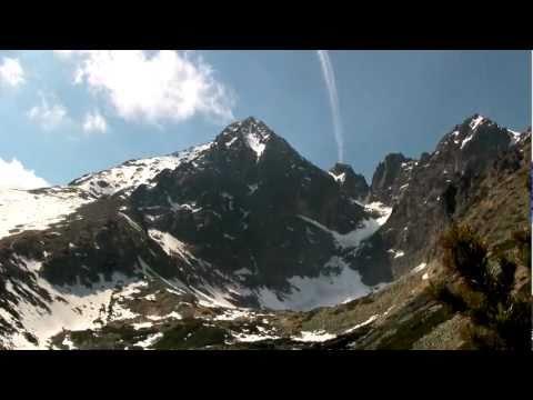 Slovakia-The Tatra Mountains