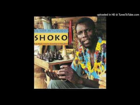 Tumira Shoko   Oliver Mtukudzi