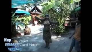 Таиланд Бангкок (видео проект