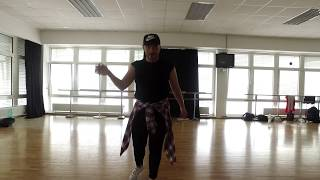 quotbon appétitquot by katy perry ft migos choreography by torben hunter