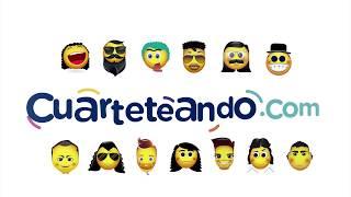 Tus ídolos del cuarteto tienen sus emojis