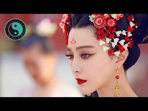 中国传统音乐 The Empress Of China | 春歌