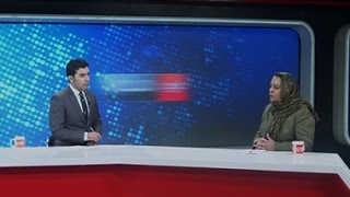 MEHWAR: Early and Child Marriages Discussed/محور: جلوگیری از ازدواج های خرد سالان