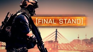 ► All About Bf4 Final Stand! | Battlefield 4