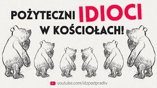 Pożyteczni idioci w kościołach. Nauczanie pastora Pawła Chojeckiego 18.11.2018 #Megakosciol #IPPTV thumbnail