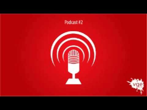Podcast #2 | VGEzone