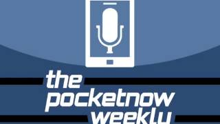 Pocketnow Weekly 047_ webOS sentimentalism, Nokia EOS photos, & a whole lotta outtakes