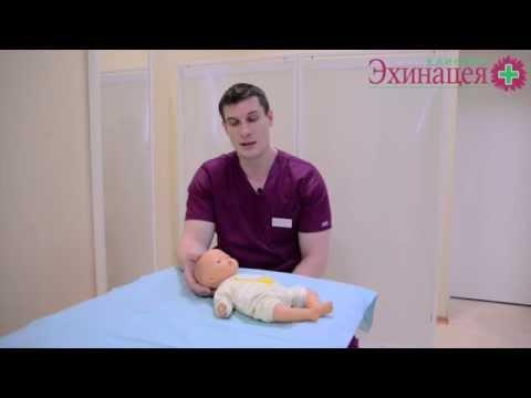 Запор у грудничка – что делать при запоре у грудного ребенка?