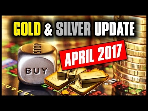 OUTLOOK ON GOLD & SILVER - PRECIOUS METALS MARKET UPDATE