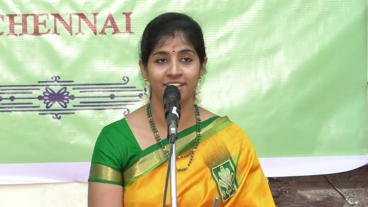 Suchitra S l Department of Indian Music l University of Madras l SPSS l Oct 2019