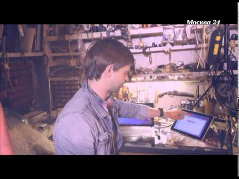 поделки своими руками для дома по радио электронике