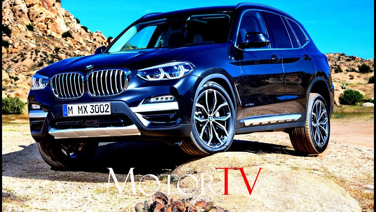 suv the all new 2018 bmw x3 g01 drive30d xline l exterior l interior l beauty shots youtube. Black Bedroom Furniture Sets. Home Design Ideas