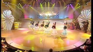 """Ballet Alhambra """"El Tambor de Granaderos (Preludio)"""""""