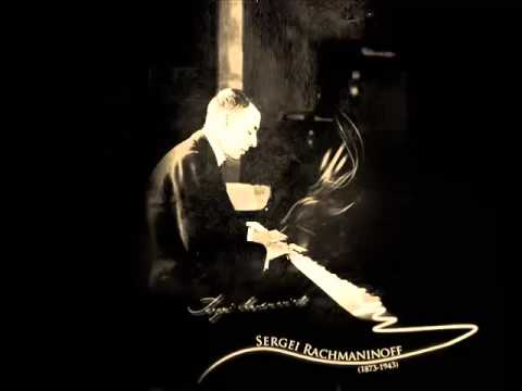 Symphony No. 1 - Rachmaninoff