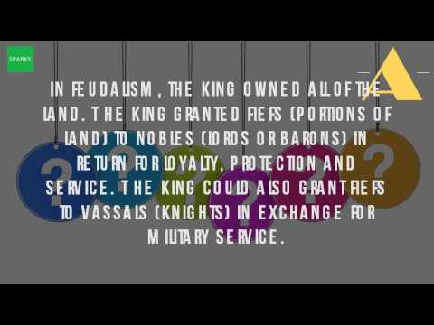 what-is-a-knight-in-feudalism?