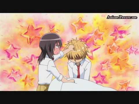 [KWMS] Usui x Misaki -Bad romance