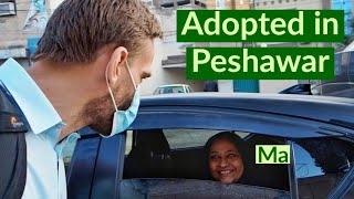 Adopted by Pakistani Family on Incredible Pakistani Motorway