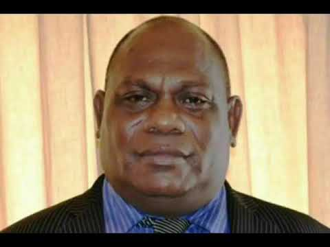 EAST KWAIO MP [STANLEY FESTUS  SOFU] RESPONDED NEGATIVELY TO EAST KWAIO SINU STUDENTS REQUEST 2019