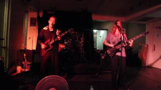 HAIKU - 'Faces' Live @ Town and Country Hotel 23-1-16