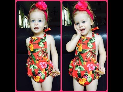 Cute Retro / Rockabilly Kids Clothing | Kandy K