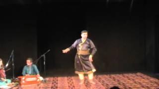 Kathak Solo - Tarana Kalavati