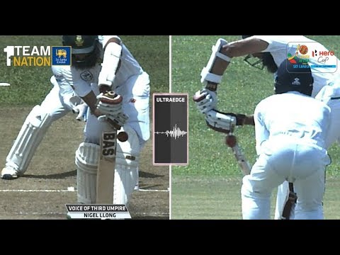 Day 2 Highlights: South Africa tour of Sri Lanka 1st Test at Galle Mp3