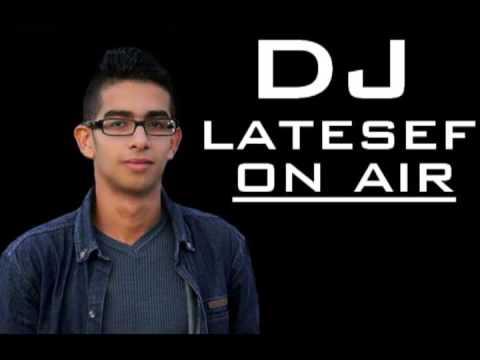 DJ Yvanes europa baila Mix novembre 2013 .prod by SALAH jait