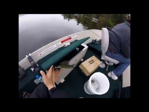 Fishing Northern Wisconsin Panfish