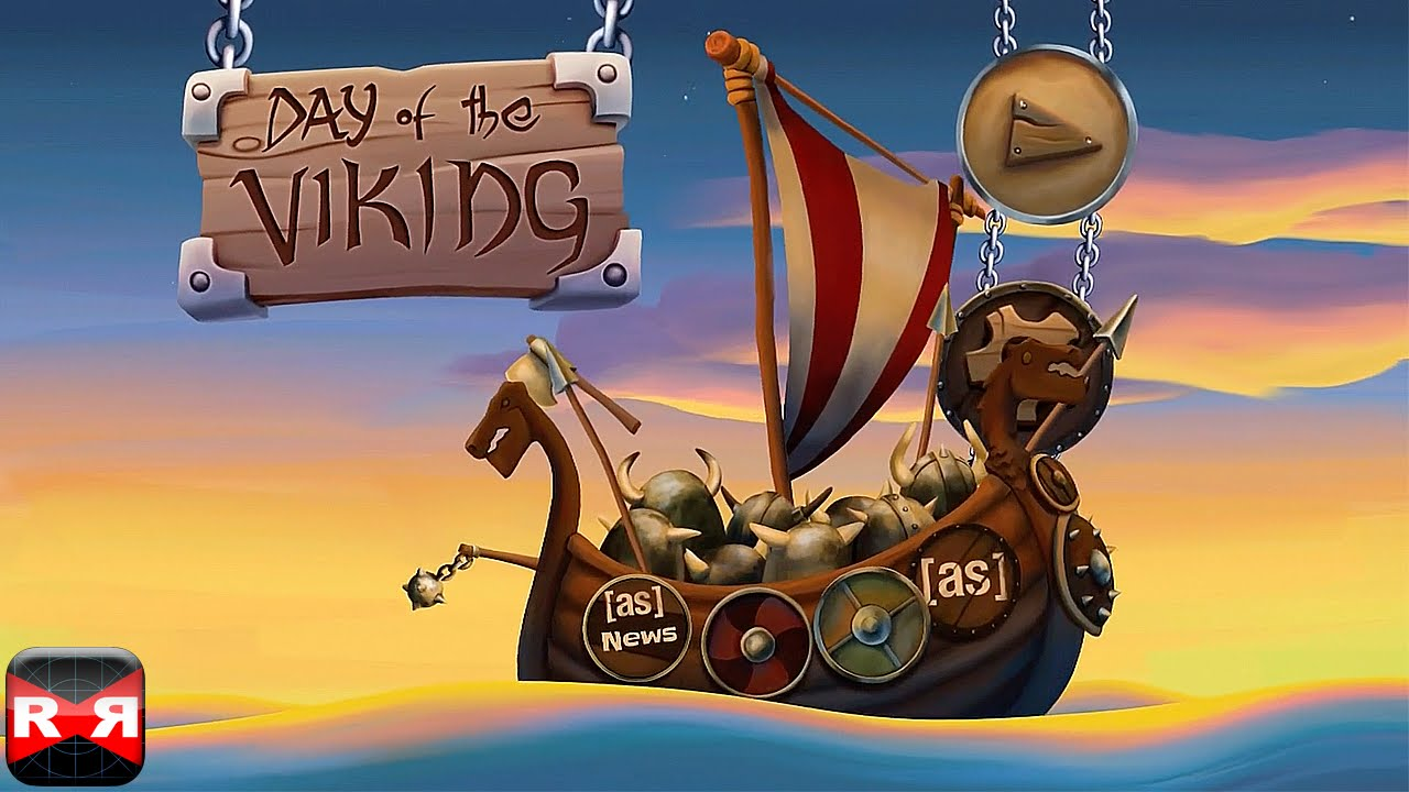 Image result for viking day cartoon