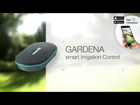 GARDENA smart Irrigation Control (FI)