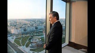 Tashkent City'da ilk obyektlari ochildi