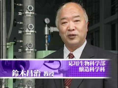 東京農業大学 バイオマスエネルギー 半炭化