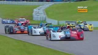 Canadian Tire Motorsport Park 2017 IMSA Prototype Challenge presented by Mazda
