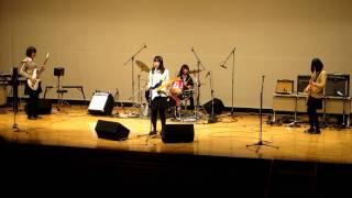 2012.02.05 The 30th JOINT CONCERT(清水町地域交流センター)にて ゆ...