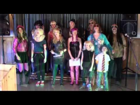 Atemnot  Geburtstagslied zu Helene Fischers Atemlos durch die Nacht  FunnyDogTV