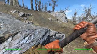 Fallout4 Боль и страдания ближнего боя