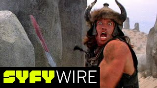 conan the barbarian in 2 minutes syfy wire