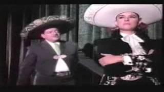 José Alfredo  Lucha Villa - Cuando nadie te quiera y 4 copas thumbnail
