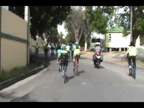 2007 bmobile Family Fun Ride - Antigua