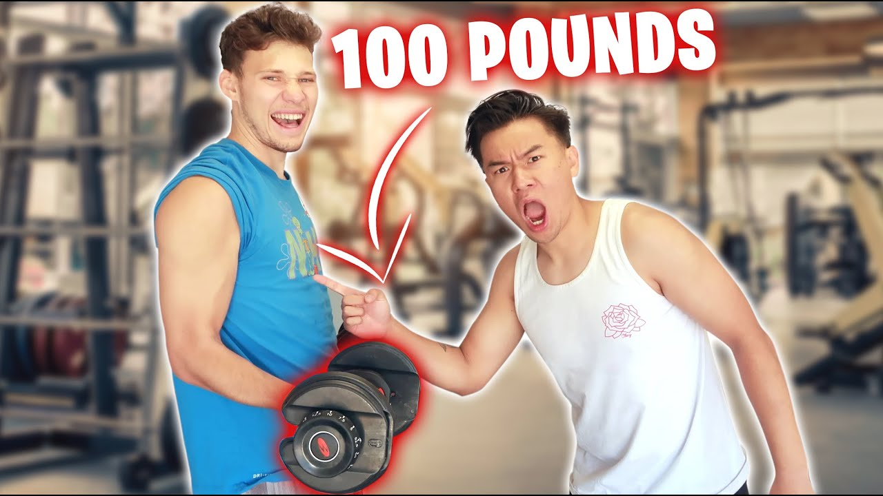 Jesser's Workout Routine! Road to SIX PACK!
