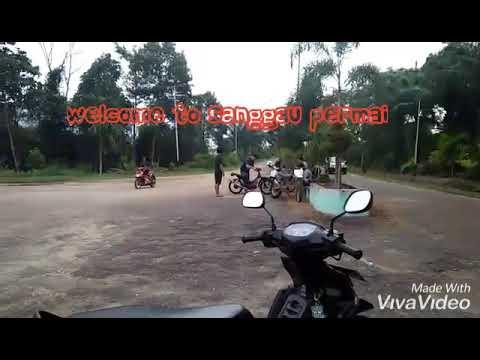 Pembalap Sanggau