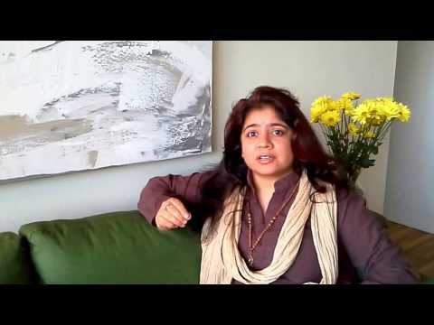300 Hour Yoga Therapy Training in MN and FL by Indu Arora in 2014