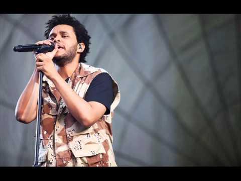 Our Love - The Weeknd (Lyrics)