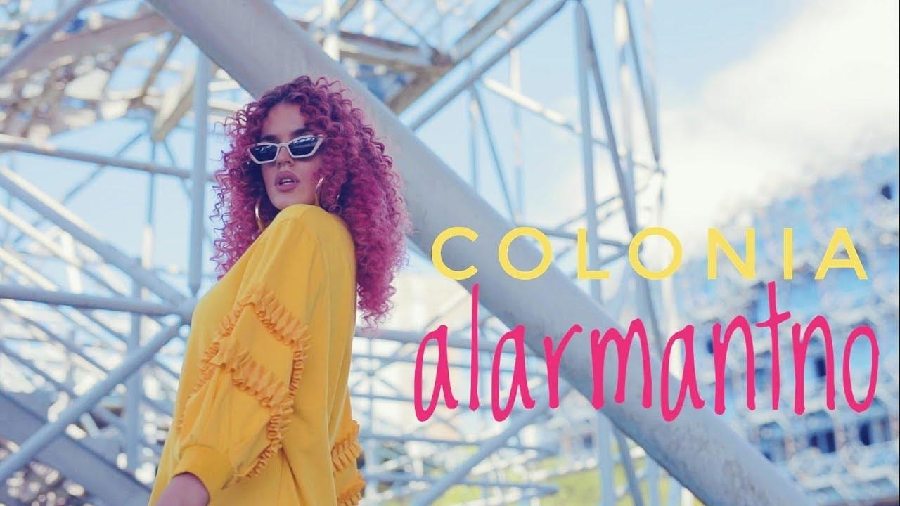 Colonia - Alarmantno (OFFICIAL VIDEO 2018.)