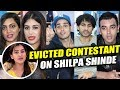 Evicted Contestant TALKS On Shilpa Shinde's Nature In Bigg Boss 11