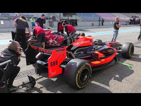 BOSS GP 2017