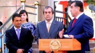 Халимов, Назарзода, Саидов: кому достаются конфискованные миллионы?