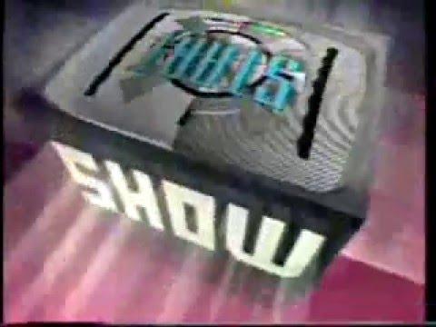 Vinheta de Créditos - VT Show - TV Manchete -Ano 1992