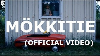 Arttu Wiskari - Mökkitie (VIDEO)